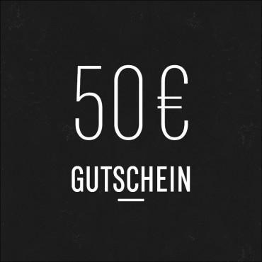 EUR 50,-