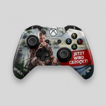 Xbox One-Controllerskin