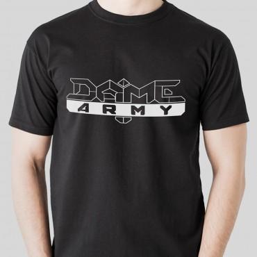 Dame Army Shirt